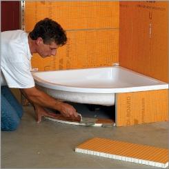 bati 39 life fiche produit schl ter systems kerdi board solution cl en mains pour agencer. Black Bedroom Furniture Sets. Home Design Ideas
