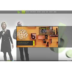 nouveau site internet la bureauth que la bureautheque fiches produits bati 39 life. Black Bedroom Furniture Sets. Home Design Ideas