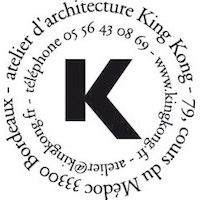 ATELIER D'ARCHITECTURE KING KONG