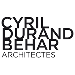 Cyril Durand-Behar Architectes