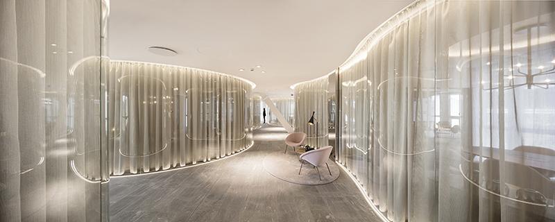 Le projet du mois - Aménagements intérieurs des immeubles AUSTERLITZ et ELEMENTS - Conception et réalisation par le pôle Architecture d'intérieur & Design des Ateliers 2/3/4/