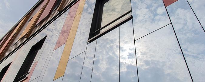 STO - Solutions d'isolation thermique extérieure - Des façades performantes et belles durablement