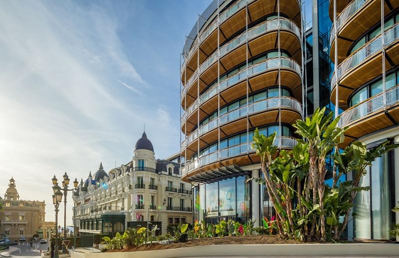 Le projet du mois - Nouveau quartier One à Monte-Carlo - TRACTEBEL en charge de l'ingénierie des structures et des ouvrages géotechniques