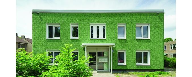 STO - Sto-Ecoshapes - Motifs, textures, couleurs, quand personnaliser votre façade devient un jeu !