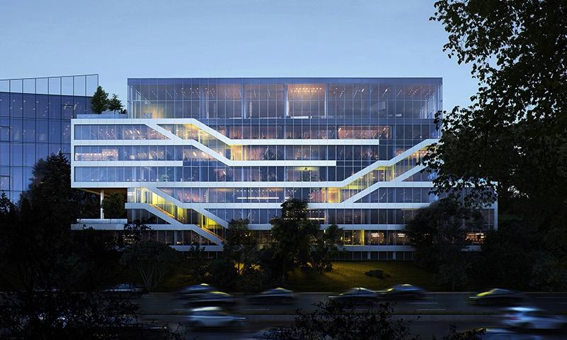 Le projet du mois - Le Wonder Building à Bagnolet (93) - Ou l'exemple d'un projet à impacts positifs sur un territoire