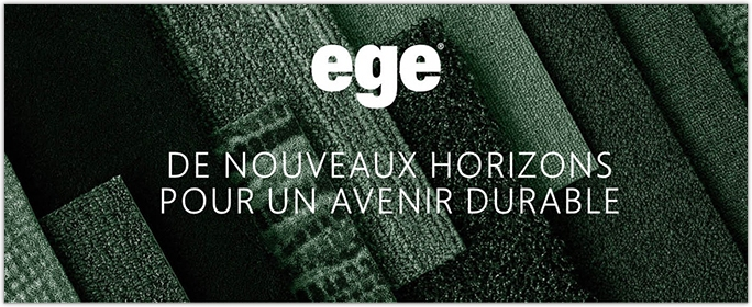 EGE - De nouveaux horizons pour un avenir durable - Economie circulaire, transformation des déchets en ressources ...