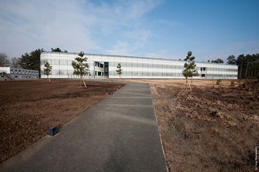 HÉLIOS, Centre de recherche de LVMH