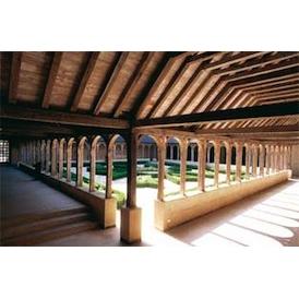 13ATMOSPHERE - Le bois chevillé au corps - Savoir-faire ancestral et technologies innovantes