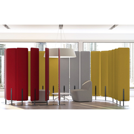 METALWAY - ZEN Sound Shaper - Solutions acoustiques : confort et design
