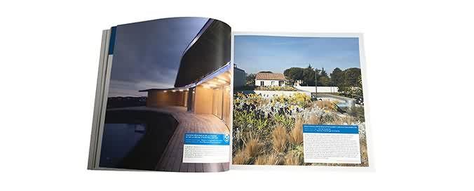 SOPREMA - Guide des solutions pour bâtiments responsables - La traduction concrète d'une démarche durable